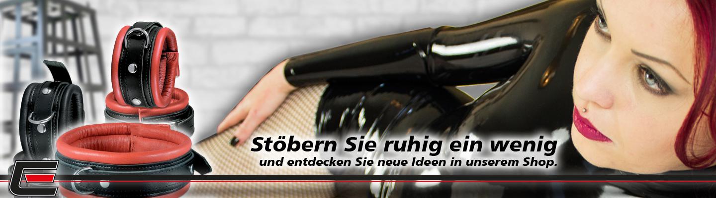 EvilToys - BDSM Möbel – Bondage – Szene Accessoires, Fickmaschinen, Pranger, Andreaskreuze, Dildos u.v.m