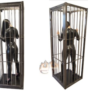 Standing Cages