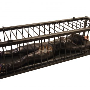 Long Sleeping Cages