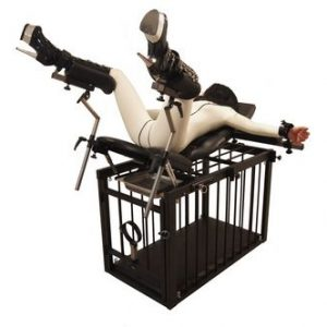 Gynecological Cages