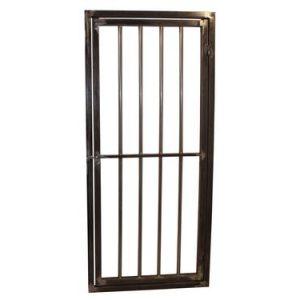 Käfigtüren & Gitterwände