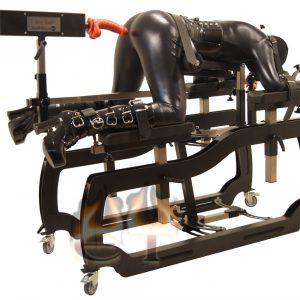 Spanking Benches